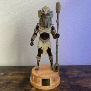 1994 Applause Stargate Horus Collector Figurine With COA & Box Limited #280/5000