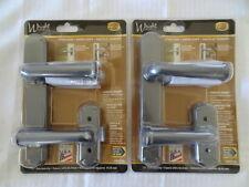 U0811167 PACK OF 2 VWA214SL Washburn Style Surface Latch Slate Door Handles