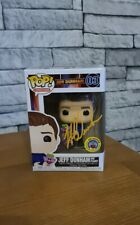 Jeff Dunham And Peanut (FUNKO POP! 03) *Signed* Exclusive Collection NEW - MINT