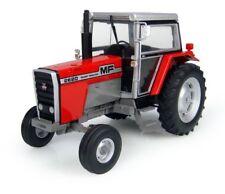 Tracteur Massey Ferguson 2620 2 roues 1/32 Universal Hobbies