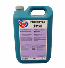 AUTOSMART HIGH STYLE TYRE SHINE SILICONE UNIVERSAL DRESSING 5 L FREE DELIVERY