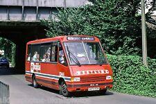 London Buses MR10 D470PON 6x4 Bus Photo ref L5