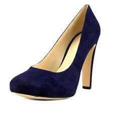 43 Scarpe da donna blu con tacco altissimo (oltre 11 cm)