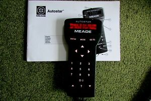 Meade #497 Autostar Computer Controller/Handbox , ideal for ETX 90,105 ,ETX125