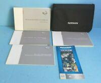 14 2014 Nissan NV1500/NV2500 HD/NV3500 HD owners manual