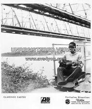 """Clarence Carter 10"""" x 8"""" Photograph no 2"""