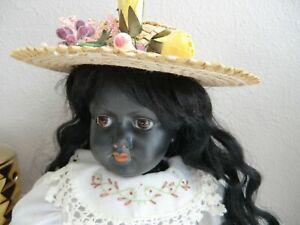 antique Black Armand Marseille doll 20 inches