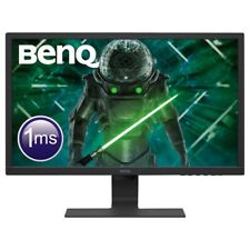 BenQ GL2480E 24 Zoll LED-Monitor, Gaming-Monitor, TFT-Bildschirm, Display