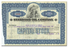 Standard Oil Company (Kentucky) Stock Certificate