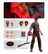 WC76510: Mezco Evil Dead 2 Ash One:12 Collective Action Figure
