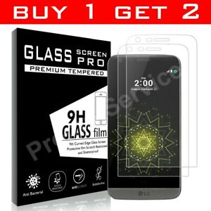 Tempered Glass Screen Protector for LG-G5