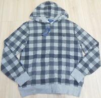 Ralph Lauren boy hoodie jacket L 11-12 y BNWT designer