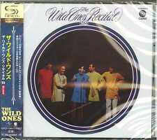 THE WILD ONES-THE WILD ONES RECITAL '69-JAPAN SHM-CD F04