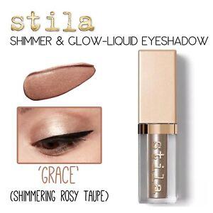 Stila Shimmer & Glow Liquid Eyeshadow-Grace