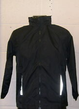 Russell Jerzees Rain Jacket Size UK XS Mens