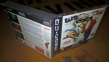 ## SEGA Mega-CD - Earthworm Jim Special Edition - TOP #