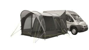 Outwell Newburg 260 Tall Drive away Awning - 240 - 270cm  **(RRP £625)**