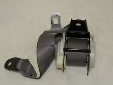 MAZDA 6 2004 LHD REAR RIGHT SAFETY SEAT BELT DH069