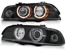BMW 5 E39 1995 1996 1997 1998 1999 2000-2003 FARI ANTERIORI LPBM92 HALO XENON