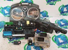 2006 VAUXHALL ASTRA 1.6 PETROL, ECU LOCK KIT - 55561172 / D04004