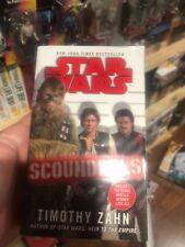 (Star Wars) Scoundrels PB
