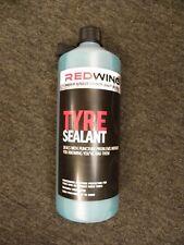 New 1L Tyre Sealant Puncture Repair Fluid Tube