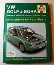 Golf Workshop Manuals Haynes Car Service & Repair Manuals