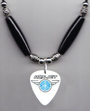 Roxette Per Gessle Captain Gessle Rox-Jet Signature Guitar Pick Necklace