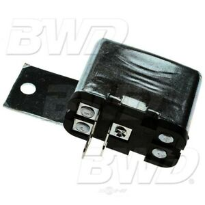BWD R710 Seatback Relay - Trailer Tow Relay