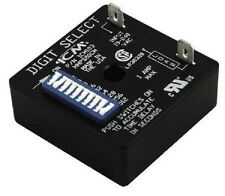 ICM Controls ICM103 ICM103B ST-396 Delay On Make Timer - New
