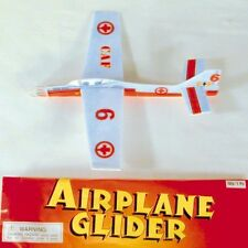 12 Fly Jet Gliders toy glider plane jets play toys New