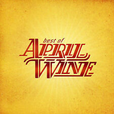 Best of April Wine by April Wine (CD, Nov-2003, Aquarius)