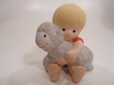 Country Cousins Figurines Enesco Vintage Porcelain sheep