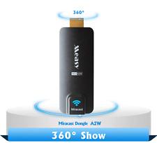 A2 Internet WInternet Airplay EZCast HDMI WIFI Dongle Miracast TV Chromecast