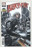 Black Cat #1 Crain MIDTOWN Variant GEMINI SHIPPING