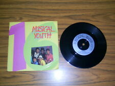 "Musical Youth - Sixteen (MCA 1983) 7"" Single"