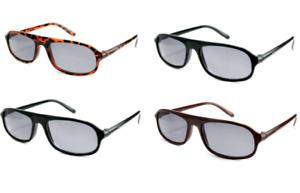 Sunglass for Reading Mens New Georgio Caponi Italian Designer Fashion Readers