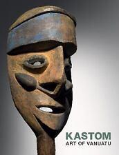 Kastom: Arts of Vanuatu, Howarth, Crispin