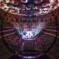 Marillion - All One Tonight Live At The Royal Albert Hall (NEW 2 x CD)