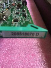 EDM CHARMILLES SINKER T-AXIS XYZ AMP, OEM #208518070D