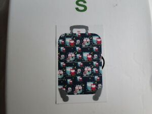 Small Luggage Cover