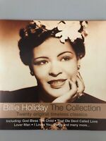 Billie Holiday - The Collection