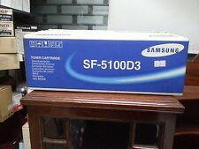 TONER SAMSUNG SF-5100D3 SF-530 SF-515 SF-535 SF-513 - ORIGINALE