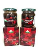 Themra Epimedium Ginseng Herbal Mixture Paste Macun 💪🏽Full Box💯%Original 240g