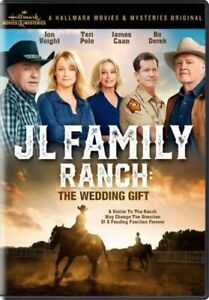 JL FAMILY RANCH: THE WEDDING GIFT NEW DVD