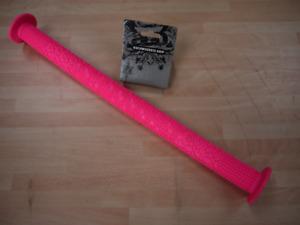 ABD Kochwuerste Grips BMX Scooter Customcut Pink