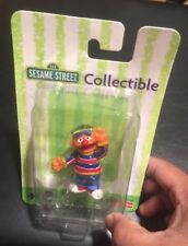 New Fisher Price Sesame Street Collectible Ernie On His Shades 2001