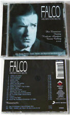 FALCO Helden von heute mit 2 Bonus-Tracks .. Ariola CD TOP