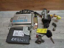Nissan Almera N16 Motorsteuergerät 0281010141 237105M300 (28) Wegfahrsperre