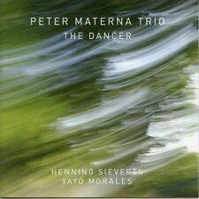 Peter Materna Trio - The Dancer [CD]